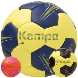 Ballon de handball Leo Basic Profile Kempa
