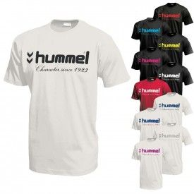 Tee shirt UH Hummel