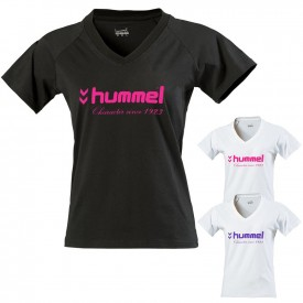 Tee shirt UH Lady - Hummel 490UHW