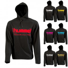 Sweat Capuche UH - Hummel 492AUH